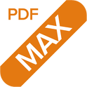 PDF Max 3 Pro - Read, Annotate, Edit PDFs & Fill PDF Forms