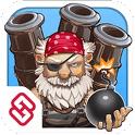 Pirate Legends TD, Angry Birds Seasons und 7 weitere Apps für iPhone und iPad heute gratis (Ersparnis: 22,91 EUR)