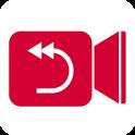 Reverser Cam - Backward Video Camera