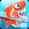 Shark Dash – 4 Haie und eine Badewanne