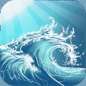 Sunny ~ Schlaf Entspannung und Meditation am Strand mit sanften Wellen und Ozean Geräuschen