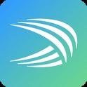 SwiftKey Tastatur – Auch iOS 8 erlaubt alternative Tastaturen von Drittanbietern