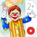 Im Zirkus Wunderwimmelbuch – Die Android App nur für Kinder