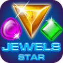 Jewels Star – Der absolute Klassiker unter den Match-3 Spielen