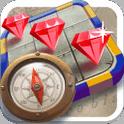 Jewel Village – Sehr schönes Match-3 Puzzle in einer kostenlosen Version für Android