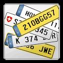 Kennzeichen verrät dir welche Städte hinter den Kürzeln stecken. Auch Abgelaufene und Diplomatenkennzeichen.
