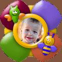 Kid Bilderrahmen – So kommt das Kind auf dem Foto erst richtig zur Geltung