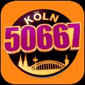 Köln 50667 – Die kostenlose Android App für echte Fans