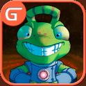 Klopex Galactic Bubble – Coole Match-3 Variante mit interessanten Einzel- und Mehrspieler-Modi