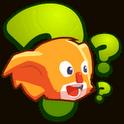 Klasse Quiz-Spiel in Deutsch und als kostenlose App: Koalyptus: Denksport, Rätsel