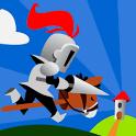 Lame Castle HD Free – Bei Amazon heute auch werbefrei kostenlos