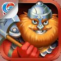 LandGrabbers: Strategy Game – Derzeit mein absoluter Favorit unter den Strategiespielen für Android