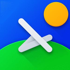 Lawnchair Launcher - Pixel-Funktionen kostenlos und Open Source