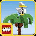 LEGO® Creator Islands – Werde ein Baumeister auf dem Tablet