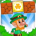 Lep's World – Ein Kobold ohne Gold braucht deine Hilfe in dieser Jump&Run App