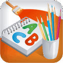 Malen, Ausmalen & Lernen – Wartezeiten sind für Kinder mit dieser kostenlosen App kein Problem mehr