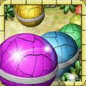 Marble Saga – Klasse Match-3 Spiel mit toller Grafik in einer kostenlosen Android App