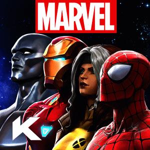 Marvel Sturm der Superhelden - Möge das beste Team gewinnen