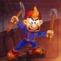 Marv The Miner 2 – Klassisches Abenteuerspiel in weit verzweigten Minen