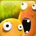 Mash Zombie Potatoes, Ooops! Die Arche ist weg… und 13 weitere Apps für Android heute reduziert (Ersparnis: 41,52 EUR)
