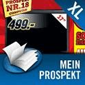MeinProspekt XL – Verpass keine Schnäppchen vor Ort