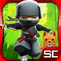 Mini Ninjas ™ – Extrem schneller Sidescroller mit guter 3D-Grafik