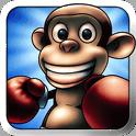 Monkey Boxing – Witziges 3D Spiel mit prügelnden Affen in Boxershorts