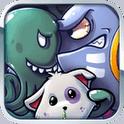 Monster Shooter – Geniales Ballerspiel mit klasse Grafik und jede Menge Waffen