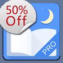 Moon+ Reader Pro (50% Off) – Einer der besten Reader zum halben Preis wieder im Play Store