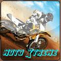 Moto Xtreme – Biking für echte Hardcore Spieler