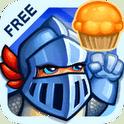 Muffin Knight FREE – Gelungenes Jump&Run Game mit hoher Spieltiefe