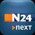 N24 nexT – Nachrichten, Dokumentationen und Wissensmagazine in bester Qualität rund um die Uhr