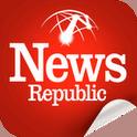News Republic (Deutsch) – Personalisiere die Nachrichten nach deinen Interessen