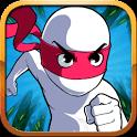 Ninja Joe – Schneller Endless-Runner im prähistorischen Umfeld