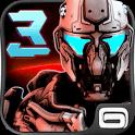 N.O.V.A. 3 – Near Orbit… gibt es momentan direkt bei Gameloft kostenlos