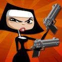 Nun Attack – Kämpfende Nonnen wie diese hast du noch nie gesehen