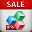 Heute bietet der Amazon App-Shop eine Top Android App als kostenloses Angebot: OfficeSuite Pro 6 + (PDF & HD)