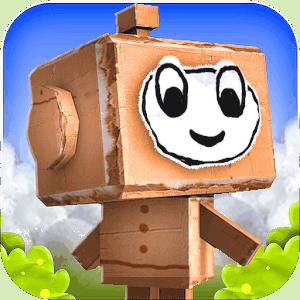 Paper Monsters – Die heutige Gratis-App des Tages bei Amazon