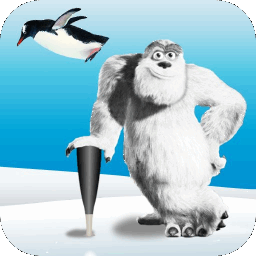 Penguin Baseball – Auch Eisbären lieben diesen Sport
