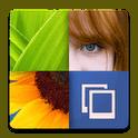 PhotoWall Live Wallpaper – Deine eigenen Fotos als Collage im Hintergrund