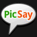 PicSay – Photo Editor für den individuellen Touch auf deinen Bildern