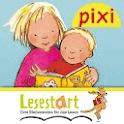 Wirklich schöne Kinder-App: Pixi Buch Meine ersten Bücher