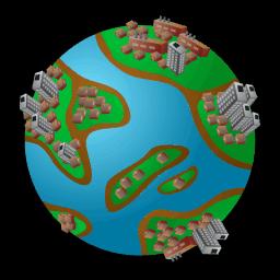 Planet in a Bottle – Kümmere dich um die ganze Welt