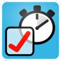 PlanMyDay – Tagesplanung mit Zeiterfassung und Restzeit-Anzeige