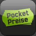 Pocket Preise – Erst mit der kostenlosen Android App vergleichen und dann kaufen