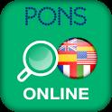 PONS Online-Wörterbuch – Spracheingabe, Zusatzinfos zum Sprachgebrauch und vieles mehr in einer kostenlosen App
