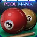 Pool Mania – Tolle Billard App im Arcade Style mit 120 Levels