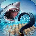 Raft Survival - Aufbausimulation auf dem offenen Meer