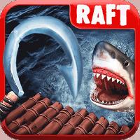 Raft Survival: Überleben auf dem Floß