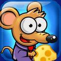 Rat Fishing – Mit Käse lockst du die Ratten in deine Fallen